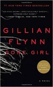Gone Girl by Gillian Flynn