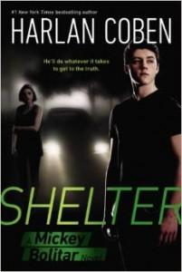 Shelter by Harlan Coben