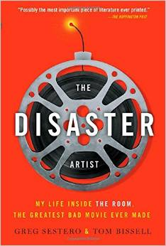 The Disaster Artist by Greg Sestero