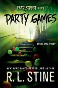 Party Games by R. L. Stine