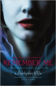 Remember Me by Christopher Pike
