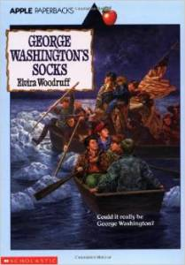 George Washington's Socks by Elvira Woodruff