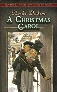 The Christmas Carol by Charles Dickens
