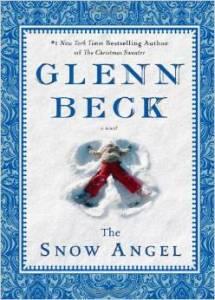 Snow Angel by Glenn Beck
