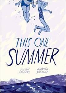 This One Summer by Mariko Tamaki
