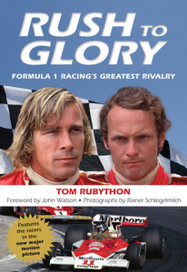 Rush to Glory by Tom Rubython