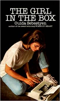 The Girl in the Box by Ouida Sebestyen