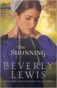The Shunning by Beverly Lewis