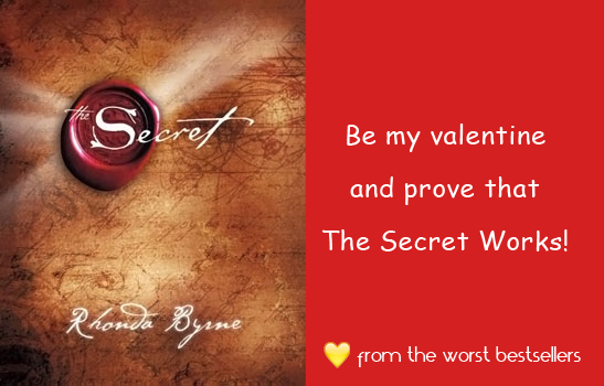 The Secret Valentine