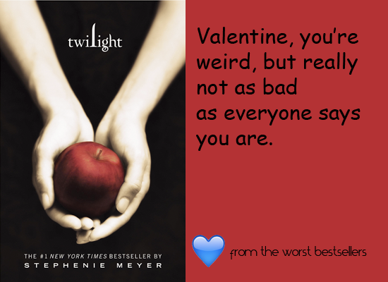 Twilight Valentine