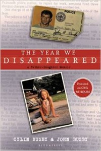 The Year We Disappeared by Cylin and John Busby