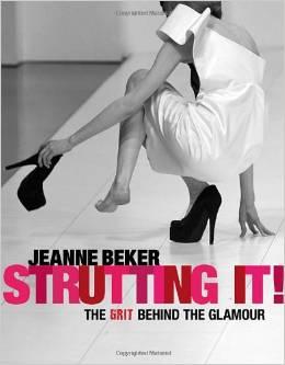 Strutting It by Jeanne Beker