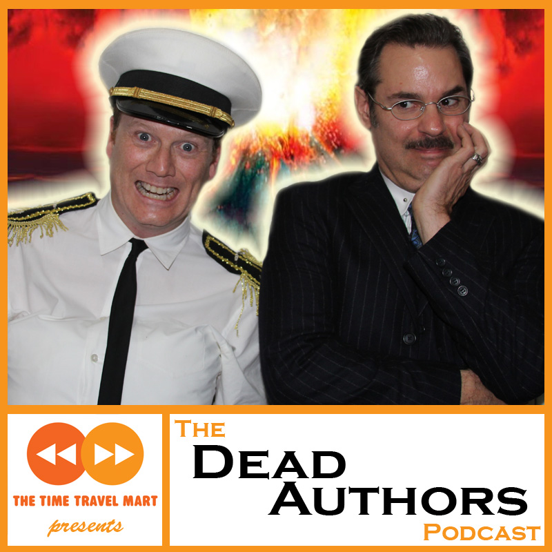 Dead Authors Podcast