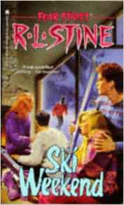 Ski Weekend by R. L. Stine