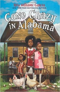 Gone Crazy in Alabama by Rita Williams-Garcia