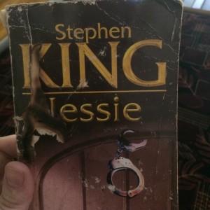 Jessie or Nessie by Stephen King
