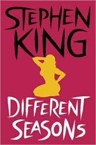 Different Season by Stephen King