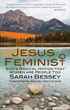 Jesus Feminist by Sarah Bessey