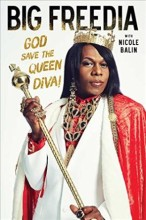 God Save the Queen Diva by Big Freedia