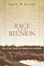 Race and Reunion by David Blight