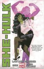 She-Hulk by Charles Soule & Javier Pulido