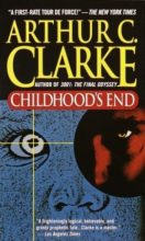 Childhood's End by Arthur C. Clare