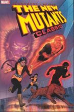 New Mutants by Chris Claremont & Bob McLeod