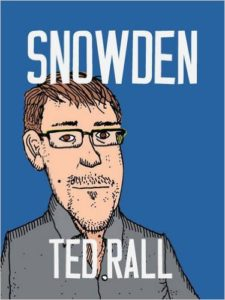 Snowden by Ted Rall