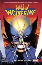 All-New Wolverine by Tom Taylor & David Lopez