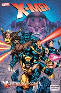 X-Men: X-Cutioner's Song by Scott Lobdell et al