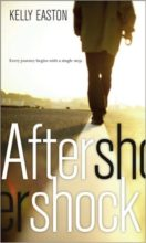 Aftershock by Kelly Easton