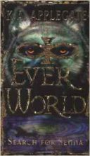 Everworld #1 by K. A. Applegate