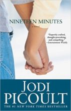 Ninteen Minutes by Jodi Picoult