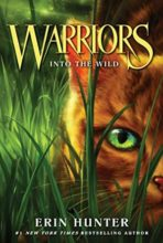 Warriors #1 by Erin Hunter