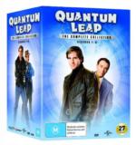 Quantum Leap (tv show)