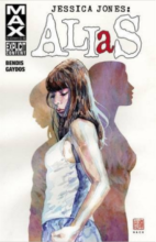 Alias by Brian Michael Bendis and Michael Gaydos