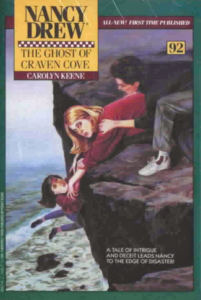 Nancy Drew and the Ghost of Craven Cove