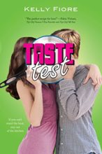 Taste Test by Kelly Fiore