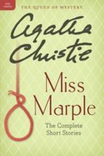 Miss Marple: The Complete Short Stories by Agatha Christie