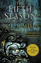 The Fifth Season by NK Jemison
