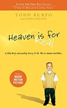 Heaven is for Real by Todd Burpo