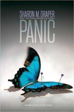 Panic by Sharon Draper