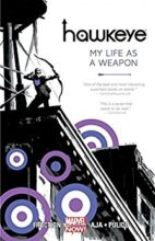 Hawkeye by Matt Fraction, David Aja, & Javier Pulido