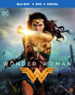Wonder Woman (movie)