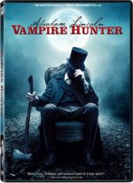 Abraham Lincoln Vampire Hunter (movie)