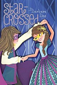 Star-Crossed by Barbara Dee