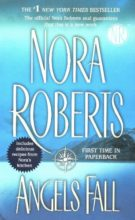 Angels Fall by Nora Roberts