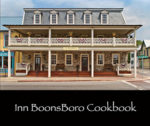 Inn BoonsBoro Cookbook by Nora Roberts
