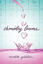 Chemistry Lessons by Meredith Goldstein