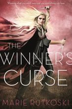 The Winner's Curse by Marie Rutkoski